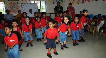 Schools in  Ramoji Film city